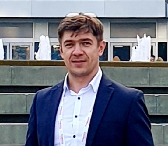 Dr. med. Igor Yakushev<br>TU Munich
